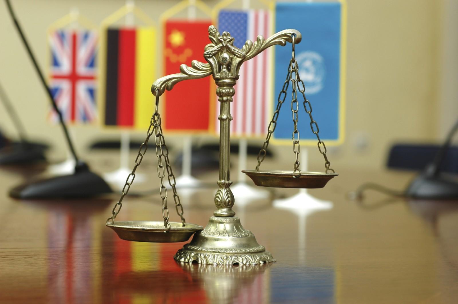 адвокат по международным делам
